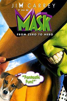 The Mask (kashi chu Mantar) Movie in Punjabi Dubbed free full Watch online/Download - Talha Webz