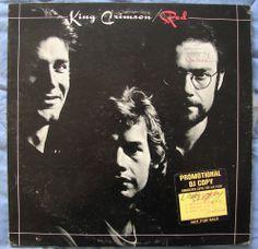 King Crimson - Red