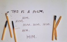 this is a poem. | Flickr - Photo Sharing!