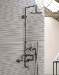 Types Of Shower Heads For Your Master Bathroom