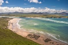 Inishowen 100 Scenic Cycling Route, Donegal - Top 10 Things to See and Do Best Beaches In Ireland, Ireland Beach, Donegal, Whale Watching, Places Of Interest, Beautiful Places To Visit, Scenery, World, Travel