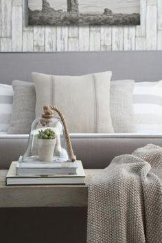 Decora tu habitación con tu estilo favorito y crea un ambiente tranquilo y cómodo. Pincha en la imagen y no te pierdas estos consejos para conseguir un clima relajado.