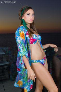 Fotografia : Adri Gallardo ................ Modelos : Julia Rodriguez....... Maquillaje : Alba Ruiz Make Up .........Bikini y Camisa : Lise Charmel ........... Lugar :Parador Hotel Atlantico .......... www.azaharlenceri...