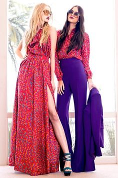 bf504ed7b4889 Rachel Zoe Resort 2012 collection - Where can I find her clothes (in Los  Angeles) so I can try them on  I love her style!