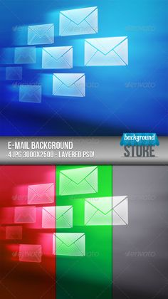 Email Background  #GraphicRiver         Email Background:  4 jpg 3000×2500  layered .psd      Created: 30July12 GraphicsFilesIncluded: PhotoshopPSD #JPGImage Layered: Yes MinimumAdobeCSVersion: CS5 PixelDimensions: 3000x2500 PrintDimensions: 25.4x21.2 Tags: arrow #background #black #blue #business #communication #computer #concept #design #digital #email #finance #icon #illustration #information #internet #mail #object #open #people #red #sign #symbol #technology #web #white