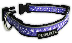 catflect Vines Reflective Collar ** Find out more details by clicking the image (This is an amazon affiliate link. I may earn commission from it)