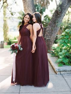f466588729 144 Amazing Tulle Bridesmaid Dresses and Separates from Revelry ...