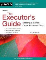 Read Mary Randolph J.'s book The Executor's Guide: Settling a Loved One's Estate or Trust. Published on by NOLO. Free Books, Good Books, Job Website, Management Books, Law Books, Saving For College, Retirement Planning, Feeling Overwhelmed, Reading Online