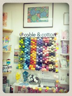 Cable & Cotton pick and mix boxes. Cable And Cotton Lights, Pick And Mix, Party Shop, Boxes, Lifestyle, Frame, Kids, Home Decor, Picture Frame