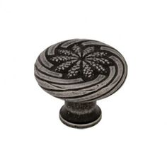Palermo Harvest Wheat Collection Cabinet Knob