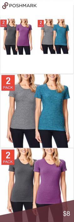 cae59cdaffb902 NEW Ladies  Weatherproof 32 Degrees COOL Sh Style  T-Shirt Size (Women s)   Variety Sleeve Style  Short Sleeve Size Type  Regular Brand  32 Degrees  2525 - 11 ...