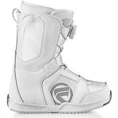 FLOW Women`s Vega Boa Snowboard Boots