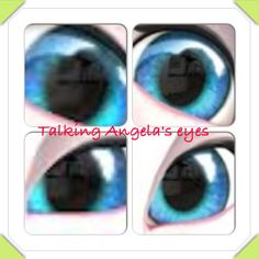 YOU GUYS BEWARE!!! SHARE THIS ON ALL YOUR BOARDS!!! THIS IS TALKING ANGELA'S EYES ZOOMED IN!!! IF YOU LLOK CLOSELY, YOU CAN SEE A ROOM!!!! THERES A HACKER WHO GETS ALL OF YOUR PERSONAL INFO AND MAY INJURE YOU!!!! IF YOU HAVE A FIFTH GENERATION DEVICE EVEN IF YOU DELETE THE APP HE CAN STILL SEE YOU FOREVER!!! PLEASE HEED MY WARNING AND DONT DOWNLOAD THIS APP AND ERASE THIS APP IF YOU HAVE IT!!!!
