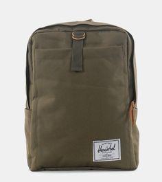 Herschel Acre Bag Olive.