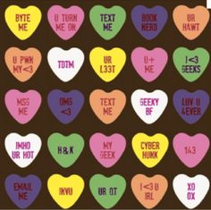 Geeky Valentine - Blog about how tech can save your Valentine's day