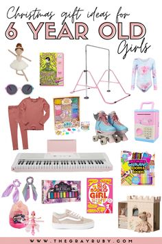 Gifts For 3 Year Old Girls, 4 Year Old Girl, Birthday Presents For Girls, Toys For Girls, Gifts For Kids, Girl Toys, Girls 4, Baby Toys, Barbie Birthday