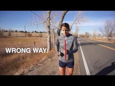 Essential Running Technique Tips for Proper Form & How to Run Faster! | Sage Running - YouTube