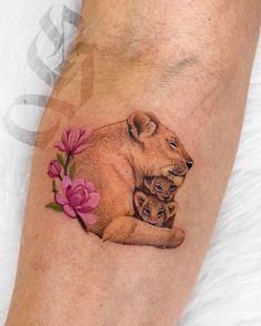 Tatuagem colorida: Joga mais cor que está pouco! - Blog Tattoo2me Tattoo Designs, Tattoos, Animals, Blog, Stylish Tattoo, Get A Tattoo, Neo Tattoo, Tattoo Abstract, Pointillism Tattoo