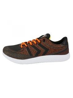 Orange Sports Shoes Fitmen for Men -  Buy Online Orange Sports Shoes Fitmen for Men at Best Price in India. Men Sports Shoes are known for their fun, contemporary design combined with rugged durability that complement your sports and laidback look.