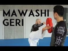 In this video we show you important points for MAWASHI GERI and different exercises how to improve this technique. Karate Club, Karate Gi, Best Martial Arts, Martial Arts Workout, Jka Karate, Karate Video, Kyokushin Karate, Karate Training, Roundhouse Kick