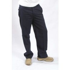 Yarmo Mens Tunnel Band Trousers TR04 TR04-20