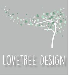 lovetree design - products | notonthehighstreet.com
