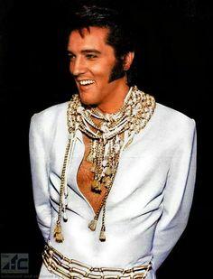 Elvis - wow