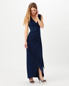 Phase Eight Annoushka Dress Blue