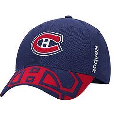 NHL Reebok Center Ice Flex Fit 2015 Draft Hat (Montreal Canadiens 833fcb0bcf2