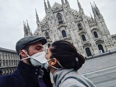 Love (and is in the air! Milan Duomo, Photos, Instagram, Crown, I Love, Italia, Pictures, Photographs