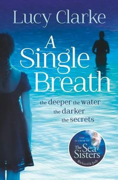 LEARN THIS PHRASE: Thoughts on 'marriage thrillers' and Lucy Clarke's A Single Breath http://learnthisphrase.blogspot.com/2014/02/thoughts-on-marriage-thrillers-and-lucy.html