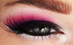 The Cheshire Cat Eye #eye #eyeshadow #beauty #makeup