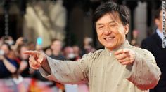 "Jackie Chan is set to receive an honorary Oscar in November to honor the martial arts movie star's ""distinctive international career."""