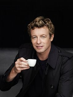 The Mentalist season finale made me cry because I won't see his hair on tv again
