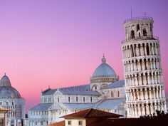 Leaning Tower of Pisa, Pisa, Italy. Direct Link: http://www.wallpaperpimper.com/wallpaper/Places/Italy/Leaning-Tower-Of-Pisa-Pisa-Italy-1-FAFQOSDWNT-1024x768.jpg