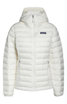 Patagonia Quilted Water Resistant Down Coat Puffer Jackets, Winter Jackets, Thermal Jacket, Down Coat, Patagonia, Tights, Nordstrom, Clothes, Fashion Handbags