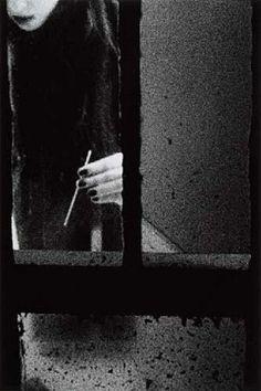 nuncalosabre.Ilustración.Dirty Windows - Merry Alpern