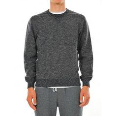 FELPA UOMO C238 #caneppele #trento #trentino #fashion #readytowear #men #women #fallwinter #collection #zanone #uomo #maglia #nera #grigia #blu #casual #look #outfit #brunellocucinelli #felpa