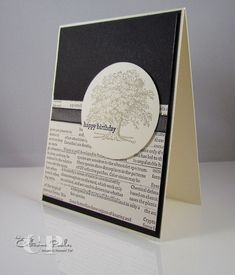 Lovely as a Tree Stampin' Up http://www.catherinepooler.com/2011/03/cards-for-men-at-cinspirations/