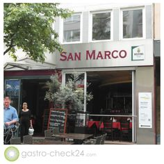 Restaurant San Marco Bochum