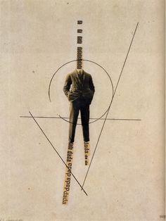 George Grosz - DADA-Bild