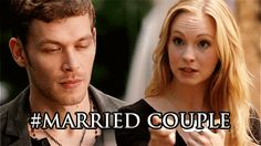 Discover & share this Candice Acolla GIF with everyone you know. GIPHY is how you search, share, discover, and create GIFs. Klaus And Caroline, Caroline Forbes, Vampire Diaries Quotes, Vampire Diaries The Originals, Vampier Diaries, Original Vampire, Joseph Morgan, One Star, Delena