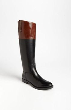 Must have fall leather boot.