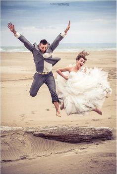 """a faire apres le mariage sous risque d'abimer """"the"""" robe avant"""
