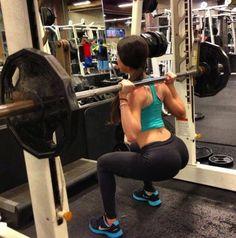 The Killer Quad Workout