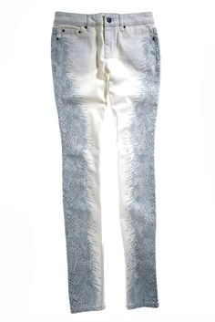 Spring 2013 Trend: You Charmer (DKNY Jeans)