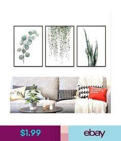 Educational and inspirational map wall art adds elegance and 199 nordic style 3d green leaf plants wall art wall sticker removable home decor hot gumiabroncs Image collections