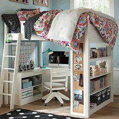 Bedroom (: