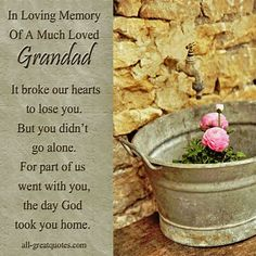 In Loving Memory Sayings | ... FOR >> In Loving Memory Verses For Father Dad Memorial Poems For Dad