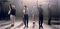 BTS take on various jobs for 'Dope' MV! http://www.allkpop.com/article/2015/06/bts-take-on-various-jobs-for-dope-mv …